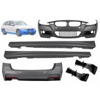 M technik пакет за BMW серия 3 F31 комби 2011-2019