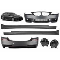 M technik пакет за BMW серия 5 F11 комби 2010-2013 година