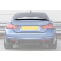 Спойлер за багажник тип M Performance за BMW серия 4 F36 Gran Coupe след 2013 година