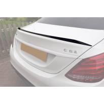 Спойлер за багажник тип C63 за Mercedes C класа W205 2013-2020