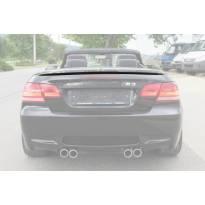 Спойлер за багажник тип M3 за BMW серия 3 E93 кабрио 2007-2014