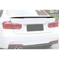 Спойлер за багажник тип М performance за BMW серия 3 F30 2011-2019