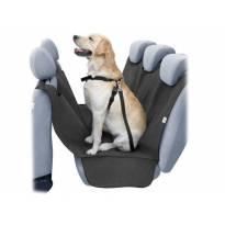 Защитно покривало Kegel серия Alex за задните седалки на автомобила 127x163cm