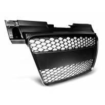 Черен мат решетка тип RS за Audi TT 2006-2014
