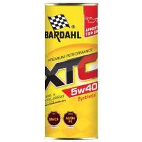 Bardahl XTC 5W40 0.400L