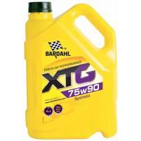 Bardahl XTG 75W90 5L