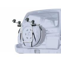 Багажник за автомобил Peruzzo Carrier 4X4 модел 310 за 2 велосипеда