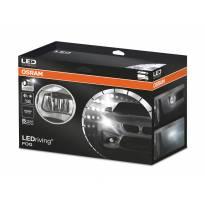 Универсални LED халогени с дневни светлини OSRAM 6000K, 12/24V, 7/12W