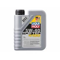 Синтетично моторно масло Liqui Moly серия TOP TEC 4100 5W40, 1L