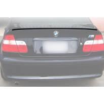 Спойлер за багажник тип M3 за BMW серия 3 E46 купе, кабрио 1999-2007