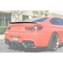 Спойлер за багажник тип M6 за BMW серия 6 F13 купе 2010-2018
