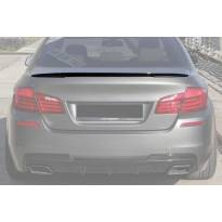 Спойлер за багажник тип M Performance за BMW серия 5 F10 2010-2017