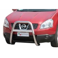 Висок ролбар Misutonida за Nissan Qashqai след 2007 година