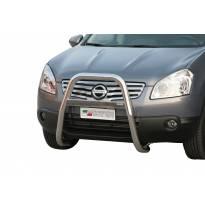 Висок ролбар Misutonida за Nissan Qashqai +2 след 2008 година