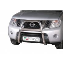 Висок ролбар Misutonida за Nissan Pick Up Navara двойна кабина след 2010 година