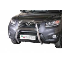 Висок ролбар Misutonida за Hyundai Santa Fe 2010-2012