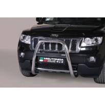 Висок ролбар Misutonida за Jeep Grand Cherokee след 2011 година