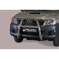 Висок ролбар Misutonida за Toyota Hilux след 2011 година