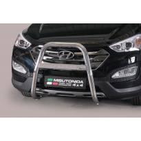 Висок ролбар Misutonida за Hyundai Santa Fe след 2012 година