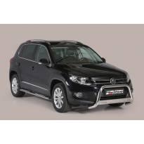 Ролбар Misutonida за VW Tiguan Sport & Style/ Trend & Fun след 2011 година