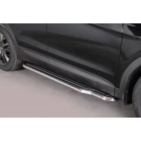 Степенки Misutonida за Hyundai Santa Fe след 2012 година