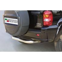 Заден протектор Misutonida за Jeep New Cherokee 2001-2007