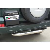 Заден протектор Misutonida за Toyota KDJ 120/125 след 2004 година