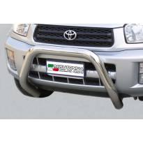 Супер ролбар Misutonida за Toyota Rav-4 2000 3/5 врати 2000-10.2003