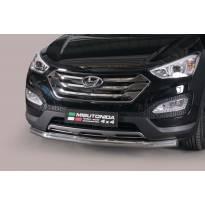 Ситибар Misutonida за Hyundai Santa Fe след 2012 година