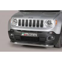 Ситибар Misutonida за Jeep Renegade след 2014 година