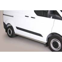 Странични протектори Misutonida за Ford Transit Custom L1 след 2013 година