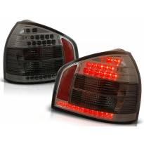 Комплект тунинг LED стопове за Audi A3 08.1996-08.2000 3/5 врати, хечбек , ляв и десен