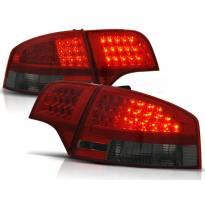 Комплект тунинг LED стопове за Audi A4 B7 11.2004-11.2007 седан , ляв и десен