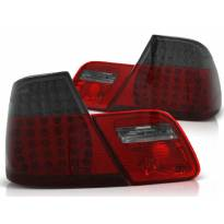 Комплект тунинг LED стопове за BMW E46 04.1999-03.2003 купе , ляв и десен
