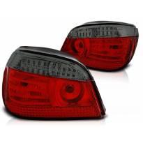 Комплект тунинг LED стопове за BMW E60 07.2003-2007 , ляв и десен