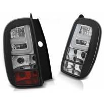 Комплект тунинг LED стопове за Dacia DUSTER 04.2010- , ляв и десен