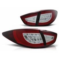 Комплект тунинг LED стопове за Hyundai IX35 2009- , ляв и десен