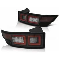 Комплект тунинг LED стопове за Range Rover EVOQUE 2011- , ляв и десен