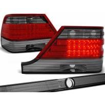 Комплект тунинг LED стопове за Mercedes W140 1995-10.1998 , ляв и десен