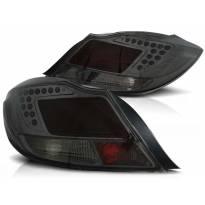 Комплект тунинг LED стопове за Opel INSIGNIA 2008- седан/хечбек , ляв и десен