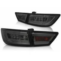Комплект тунинг LED стопове за Renault CLIO IV 2013- хечбек , ляв и десен