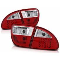 Комплект тунинг LED стопове за Seat LEON 04.1999-08.2004 , ляв и десен
