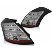 Комплект тунинг LED стопове за Suzuki Swift 2010-2017 , ляв и десен