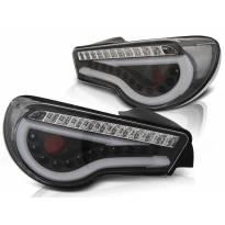 Комплект тунинг LED стопове за Toyota GT86 2012- , ляв и десен