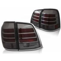 Комплект тунинг LED стопове за Toyota LAND CRUISER FJ200 2007-2015 , ляв и десен