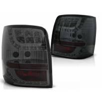 Комплект тунинг LED стопове за Volkswagen PASSAT B5 1996-2000 комби , ляв и десен