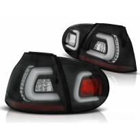 Комплект тунинг LED стопове за Volkswagen GOLF 5 10.2003-2009 хечбек , ляв и десен