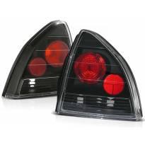 Комплект тунинг стопове за Honda PRELUDE 02.1992-01.1997 с черна основа , ляв и десен