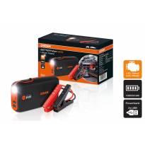 Външна батерия Osram Batterystart 300 за стартиране на двигателя, 13000mAh, 12V, 300-1500A