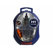Резервен комплект Osram H1 крушки 12V